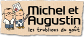 Axelia and Michel & Augustin
