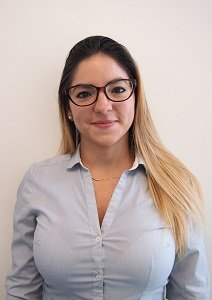 Rosa, Assistant Account Manager at Axelia Partners
