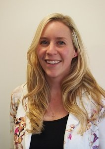 Victoria Lown, Account Manager