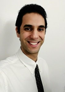 Anas Marrakchi, Senior account Manager and NY Branch Director