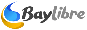 Logo of BayLibre, a client of Axelia Partners